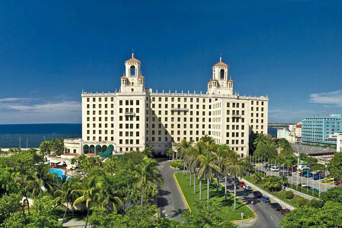 L'hôtel Nacional****
