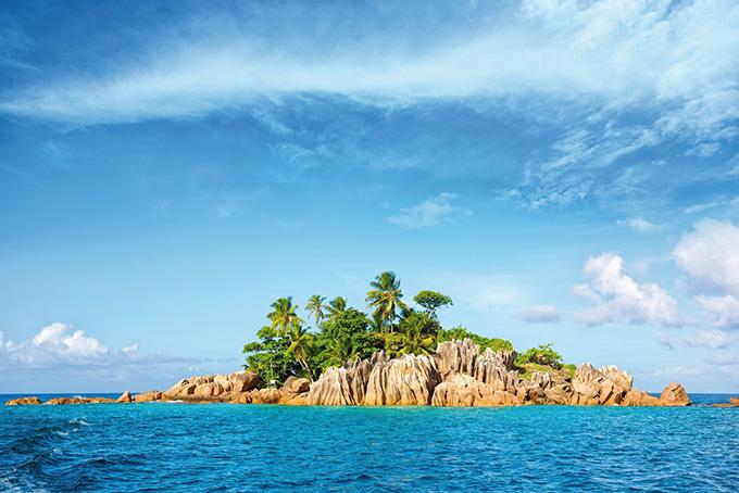 Poussière de rêves, îles au cœur de l'océan Indien