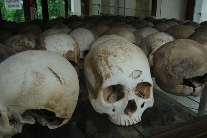 Killing fields