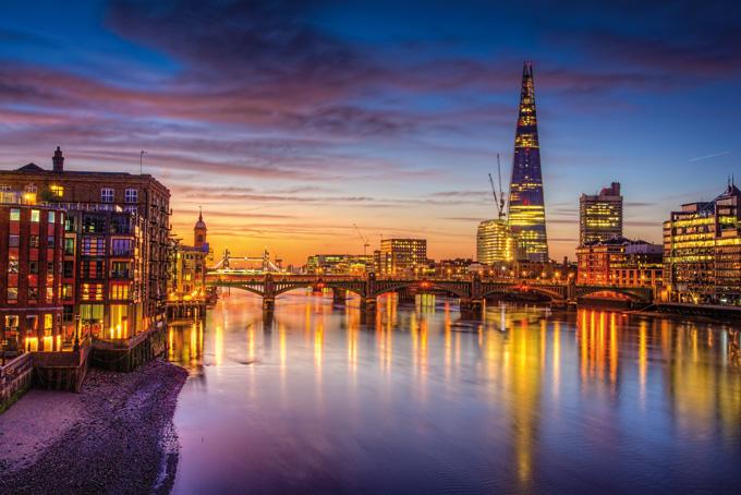 Meine Geheimtipps für London