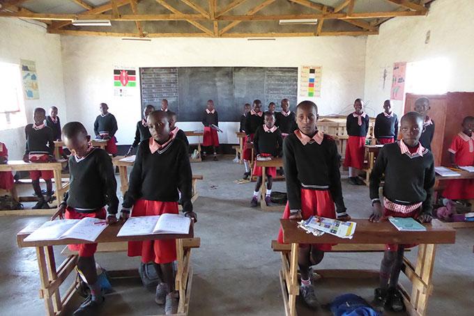 Naboisho School