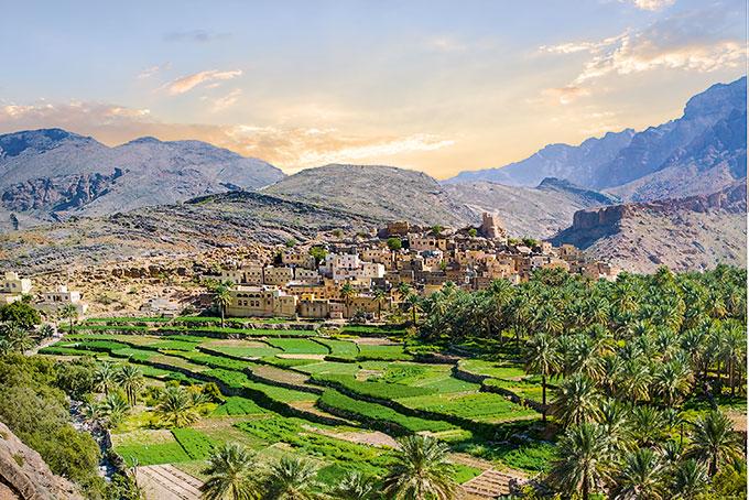 Oman – le secret le mieux gardé d'Orient