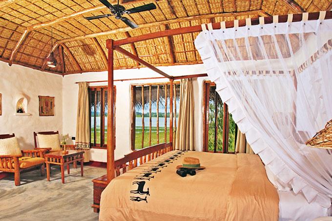 Evolve Back Kuruba Safari Lodge, Kabini