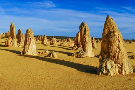 Pinnacles-Nambung-Nationalpark