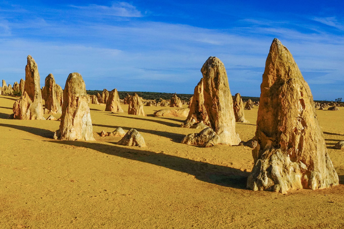 Westaustralien: Erleben Sie Aussergewöhnliches