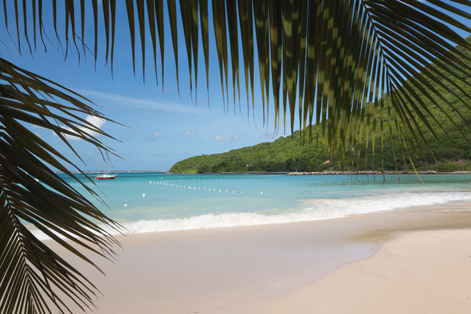 Les Caraïbes, un paradis îlien