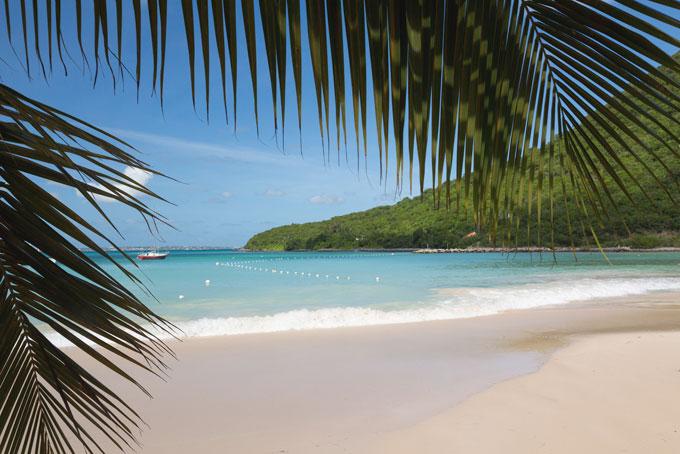 Karibik – paradiesisches Inselglück