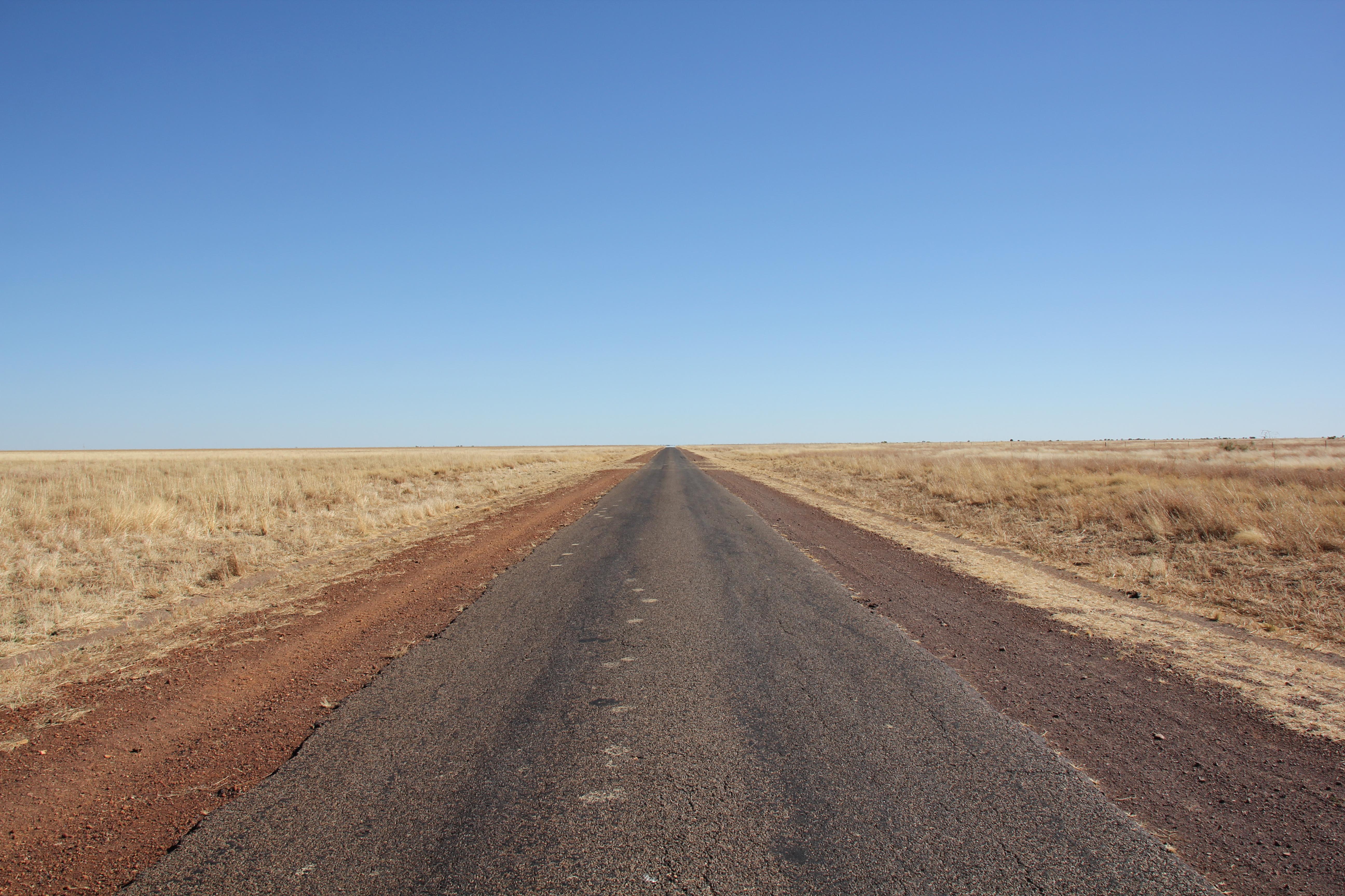 Auf dem Savannah Way durchs Outback