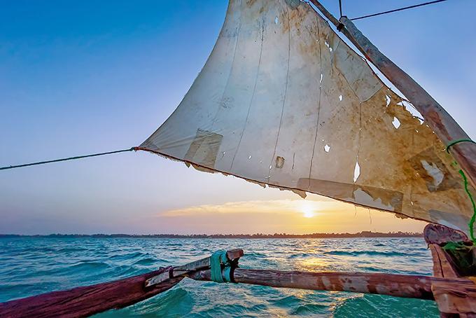 Ticket-Verlosung: Afrikanische Aufbrüche – wie Träume fliegen lernen von David Signer