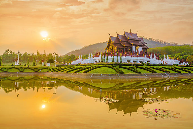 Thailand – Unsere Büchertipps