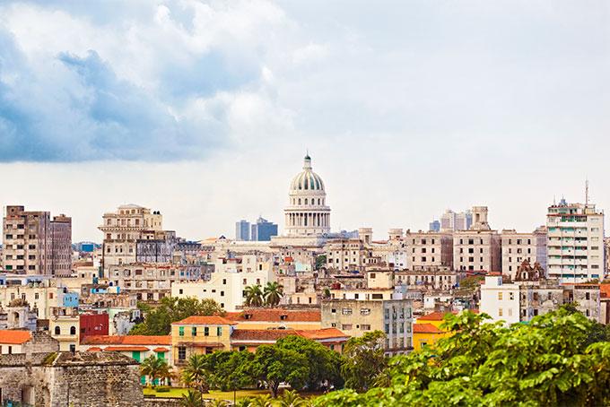 Havanna – Feliz cumpleaños