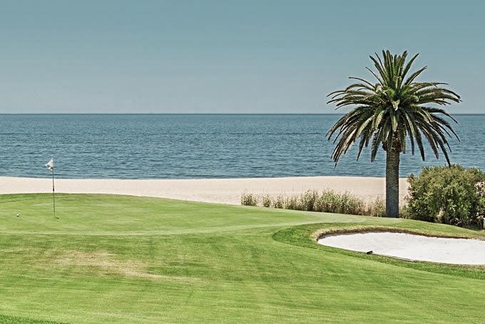 Algarve – Das Golfmekka an der Südküste Portugals