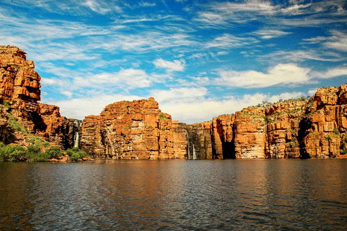 Australien – von Perth nach Darwin mit 4WD Adventure Camper