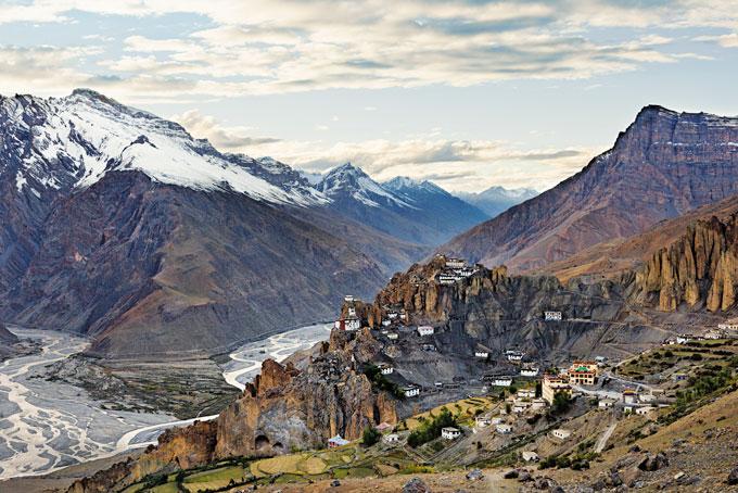 Himachal Pradesh – der Geheimtipp im Norden Indiens