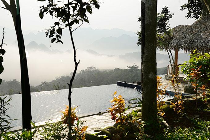 Pu-Luong Retreat