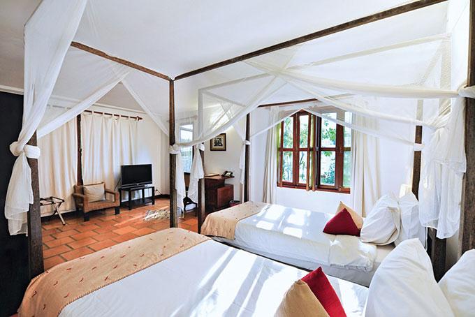 Villa Langka