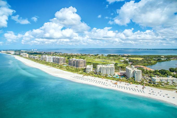 Incontestable et authentique: la Floride