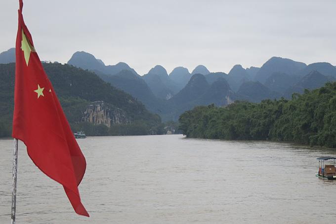 Südchina – Land der Zackenberge und Reisterrassen