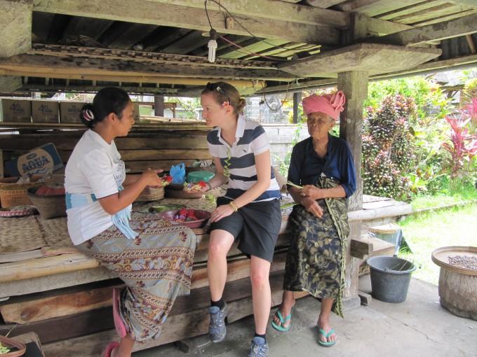 Découvrir Bali de près