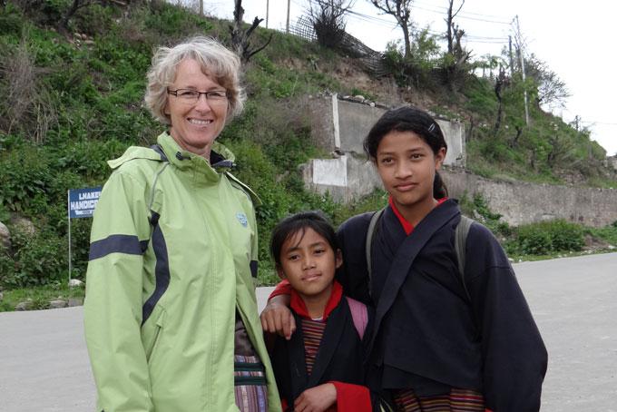 Magisches Bhutan