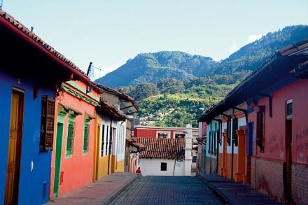 La Colombie, joyau surprenant d'Amérique du Sud