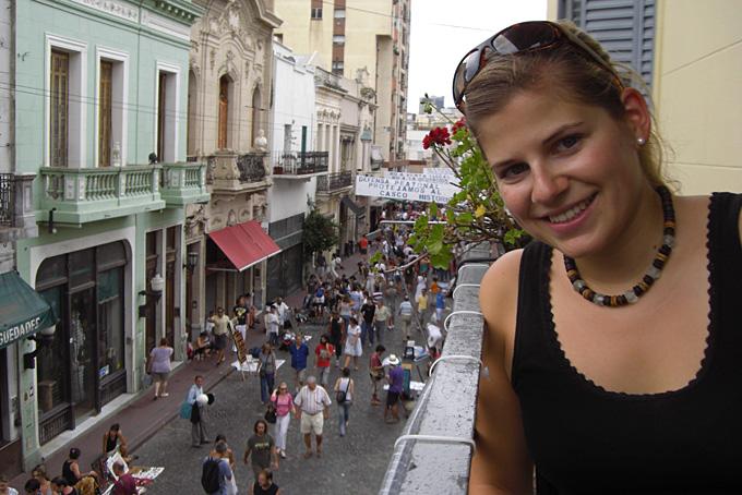 Persönliche Reiseempfehlung Buenos Aires