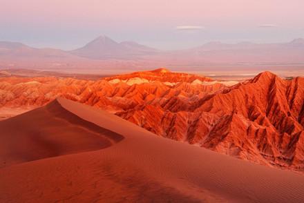 Abenteuer Atacamawüste – mein Aufenthalt im explora Atacama