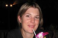 Cindy Flück