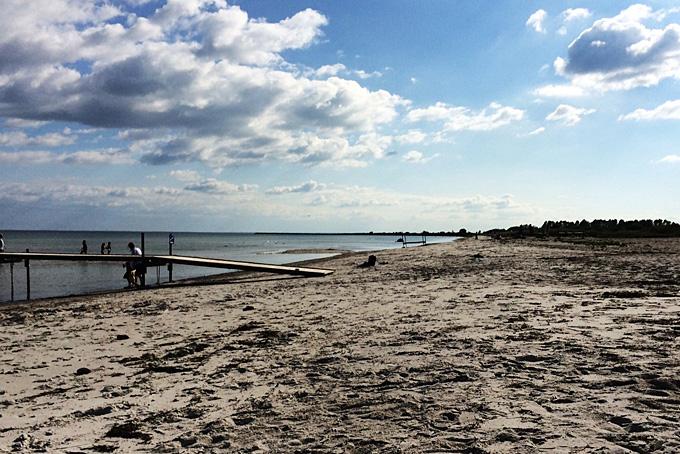 Le Danemark: les vacances en famille