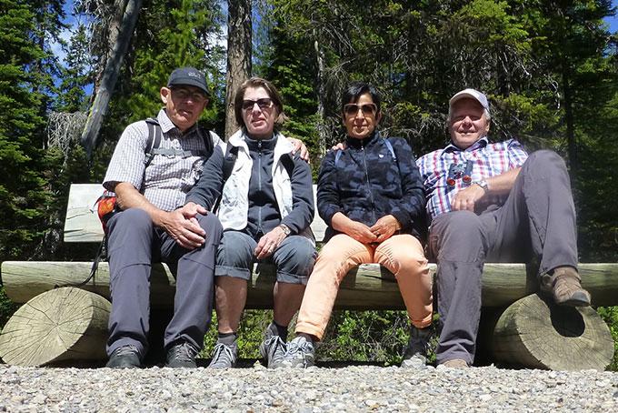 Kanada West – Rundreise mit dem Mietwagen