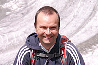 Fredric Norberg