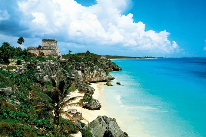 Informations générales sur la presqu'île du Yucatán