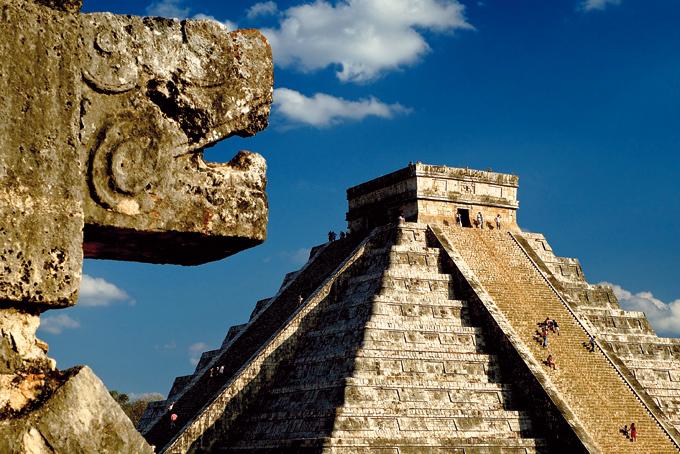 Hintergrundinformationen zur Halbinsel Yucatán