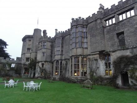 Vom Märchenschloss bis zum englischen Herrenhaus – Luxury Family Hotels machen Träume wahr