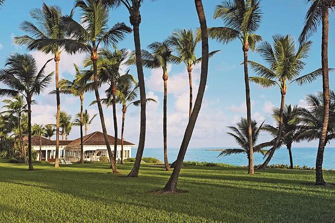 One & Only Ocean Club, Paradise Island