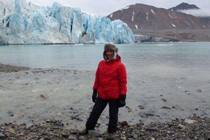 Spitzbergen – mit dem Dreimaster «Antigua» rund um Svalbard