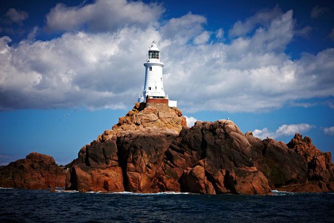 10 gute Gründe, eine Reise nach Jersey zu unternehmen