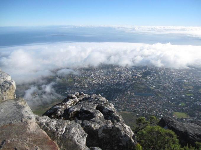 Wenn man nicht nur sein Herz an Südafrika verliert…