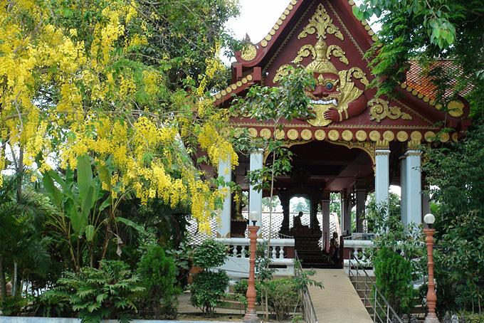 Thailand – Zur inneren Ruhe und Einkehr finden