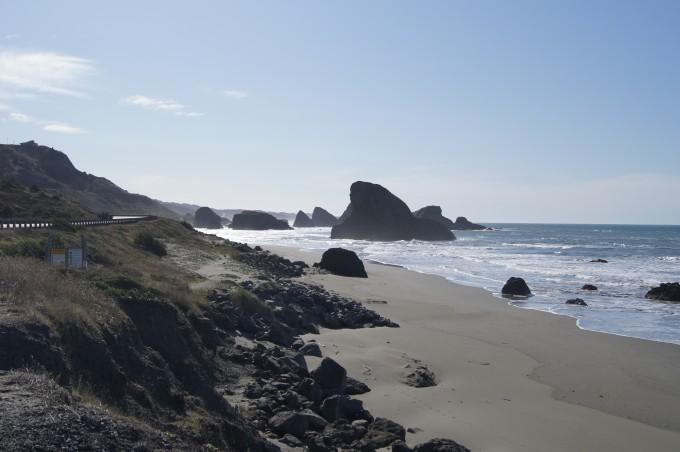 Oregon Coast: Schöne Alternative zum klassischen Highway No. 1