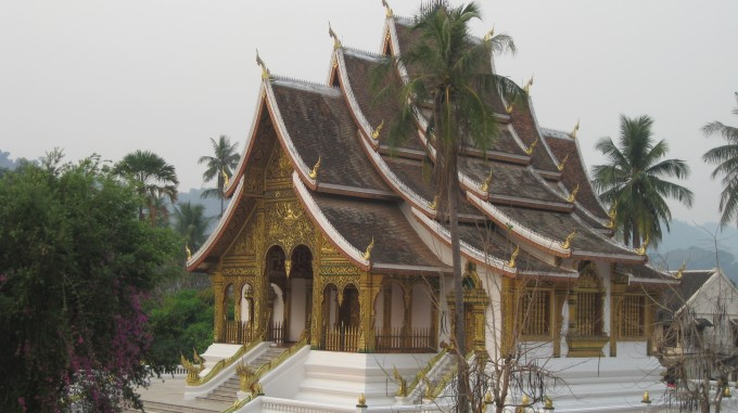 Great Indochina Loop und Thailand, Teil 1