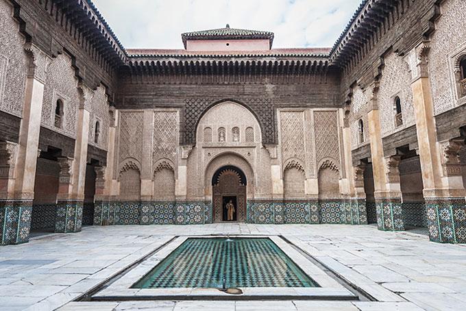 10 Gründe für einen Besuch in Marrakesch – die Perle des Südens