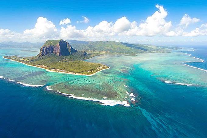 Mauritius – eine Insel mit Service Plus