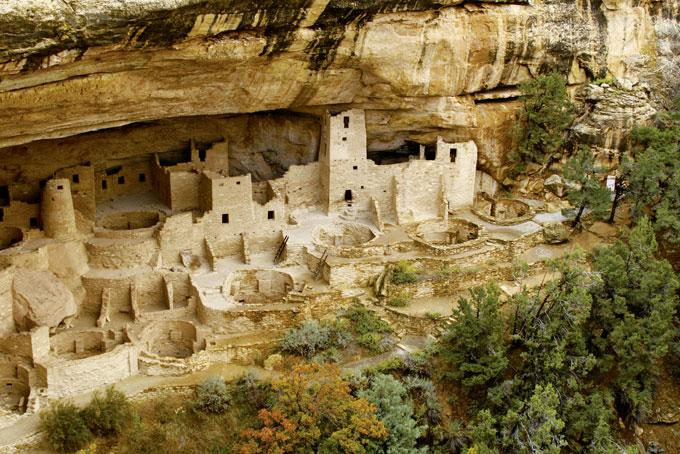 Mesa Verde Nationalpark, Colorado