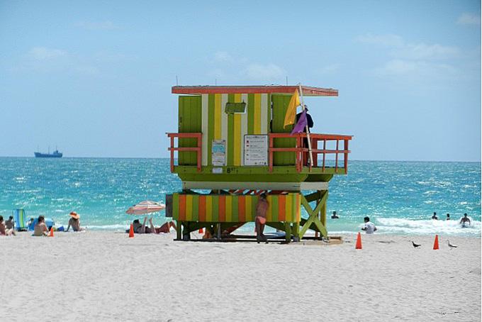 Floride en famille