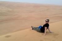 Un voyage plein de contrastes sur la péninsule arabique