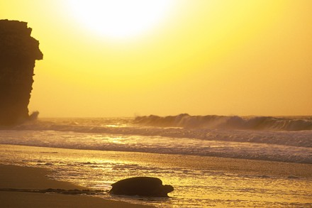 Kurzgeschichte aus Arabien – Oman