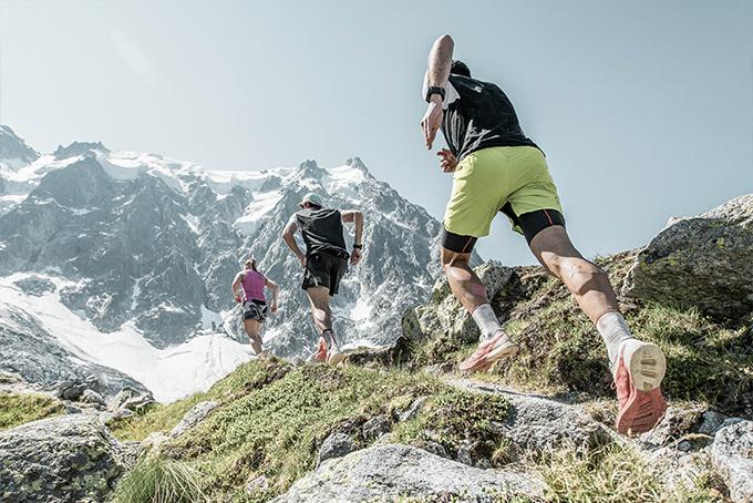 Travelhouse Sports: Running