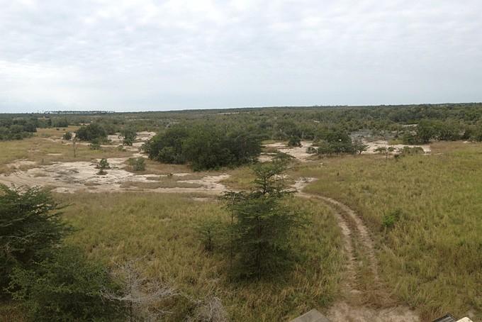 Sadaani Nationalpark