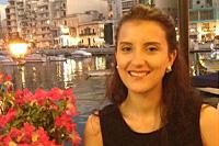 Sarah Luongo